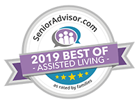 Senior Advisor Best of 2019
