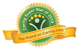 Caring Super Star 2019