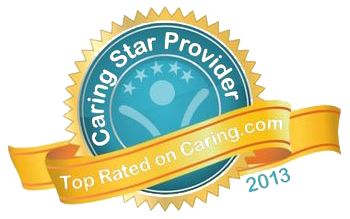 Caring Star 2013