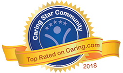 Caring Star 2018