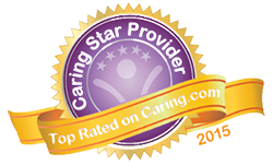 Caring Star 2015