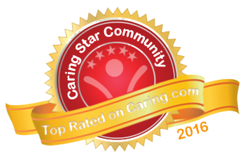 Caring Star 2016
