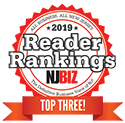 NJ Biz 2019 Reader Ranking