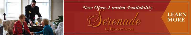 Luxury Serenade Suites Now Open