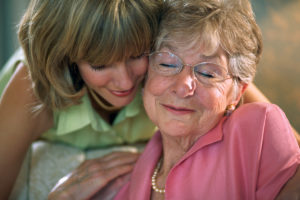 tips for caregiver success