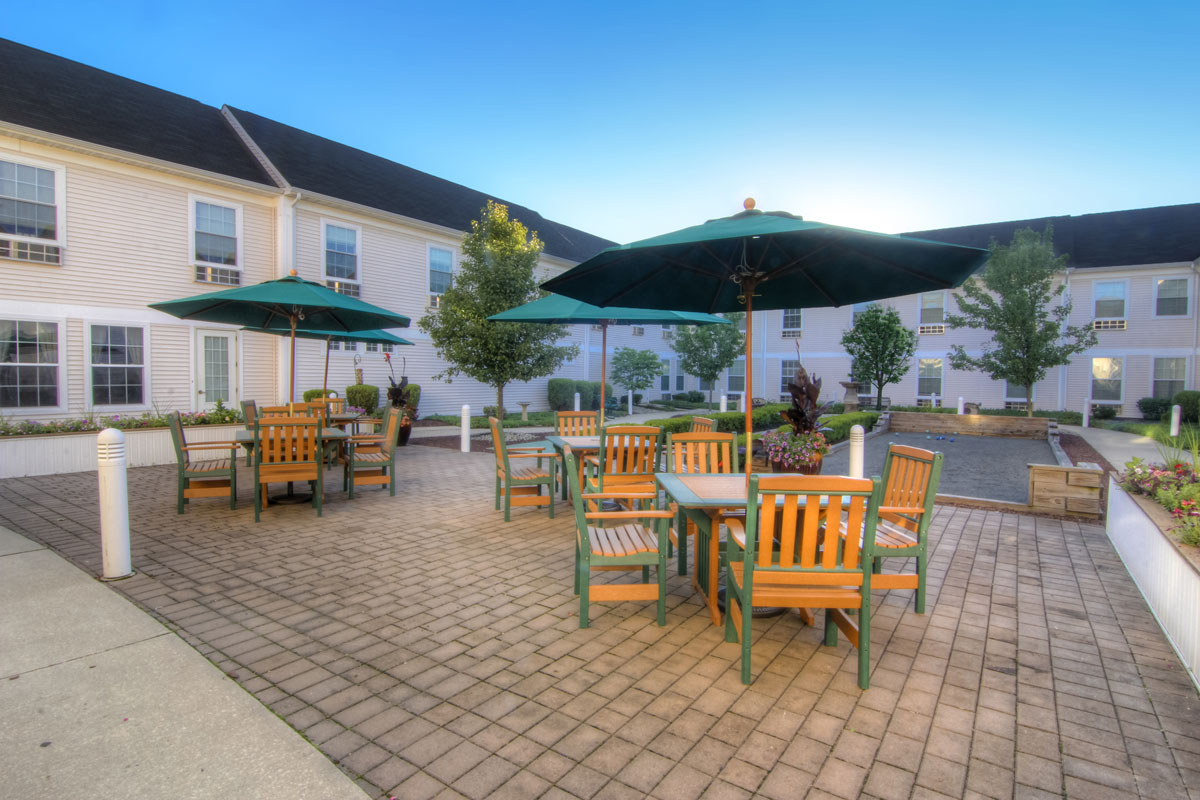 Brandywine Living at Toms River Courtyard
