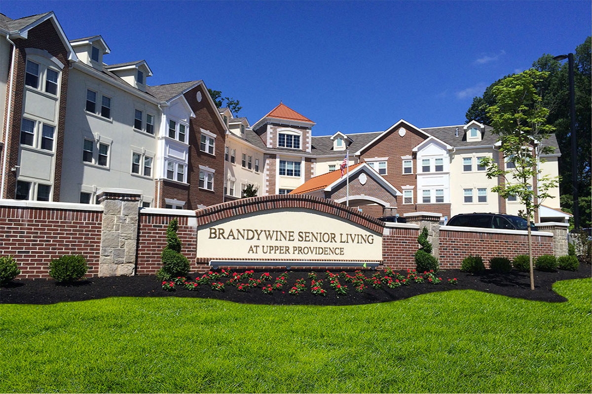 brandywine living at upper providence assisted living. Black Bedroom Furniture Sets. Home Design Ideas
