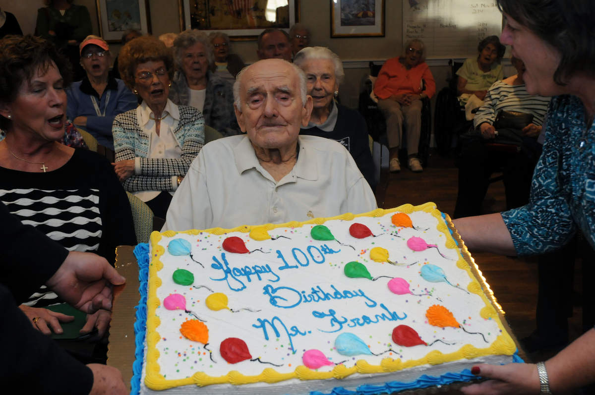 Novak_100_Birthday_Rehoboth_Beach