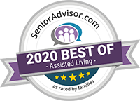 Senior Advisor Best of 2020 Winner