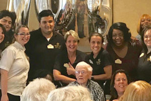 <center>In the News: Watchung Celebrates Stewart Hutchinson, Age 104</center>Click to view our  Communities