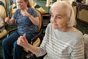 <center>Kennett Square Seniors Celebrate Health and Fitness at Brandywine Living</center>Click to view our  Communities