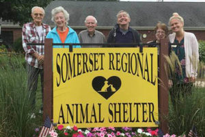 <center>In the News: Bridgewater Residents Donate Homemade Dog Treats to Regional Animal Shelter</center>Click to view our  Communities
