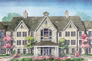 <center>Brandywine Living at Potomac to Break Ground at Former Tennis Club Site on Falls Road</center>Click to view our  Communities