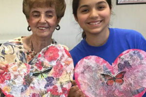 <center>In the News: A Heartfelt Morning at Brandywine Princeton</center>Click to view our  Communities