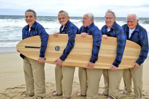 <center>In the News: Senior living residents nail redo of an iconic Beach Boys photo</center>Click to view our  Communities