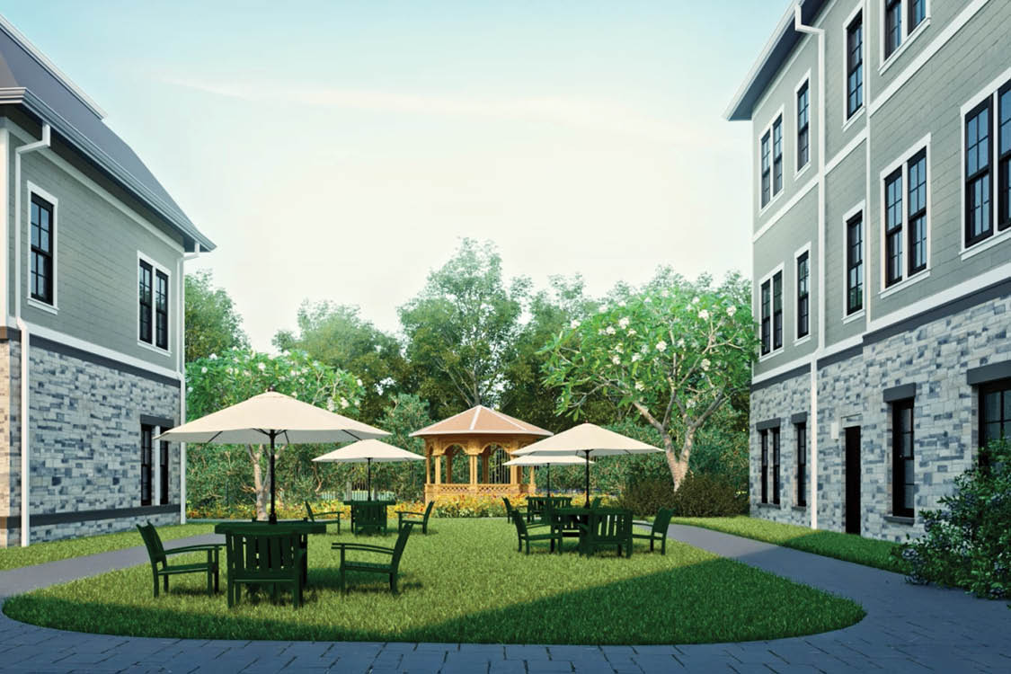 Brandywine Living at Potomac Courtyard
