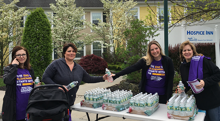end alzheimer's, brandywine living at huntington terrace