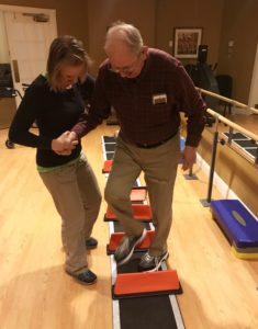 Jeffrey Learning Rehabilitation Equipment