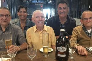 <center>In the News: Seniors Visit Somerville Brewery to Hoist a Few Cold Ones</center>Click to view our  Communities