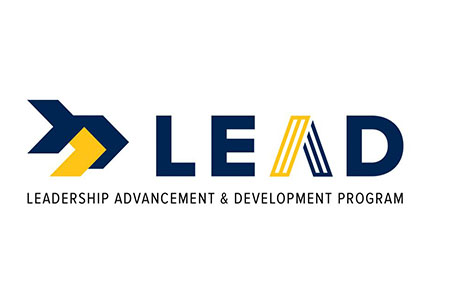 Leadership Advancement & Development Program Logo