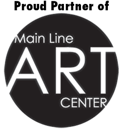 Partner of Main Line Art Center