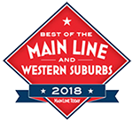 Best of Main Line and Western Suburbs 2018